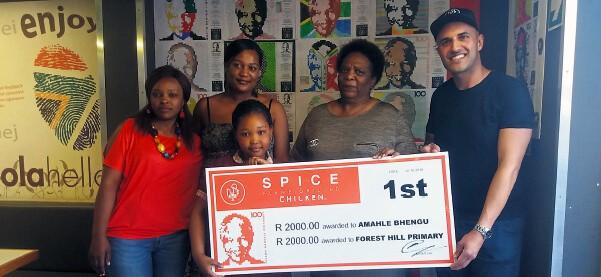 Spice Chicken Store Pic
